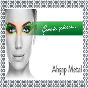 Ahşap/Metal
